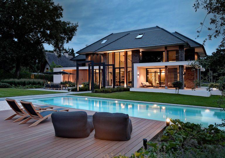 tuinontwerp luxe