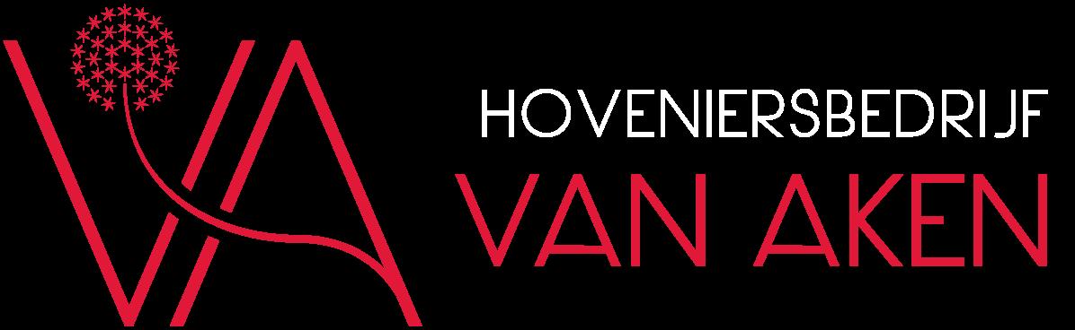 hoveniersbedrijf van aken logo