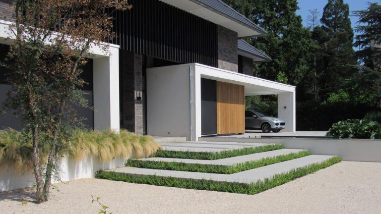 villatuin garage